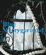 Blue Merrygoround
